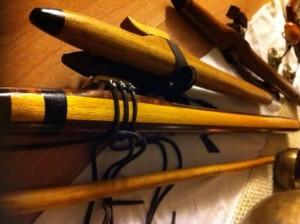flautas nativas americas
