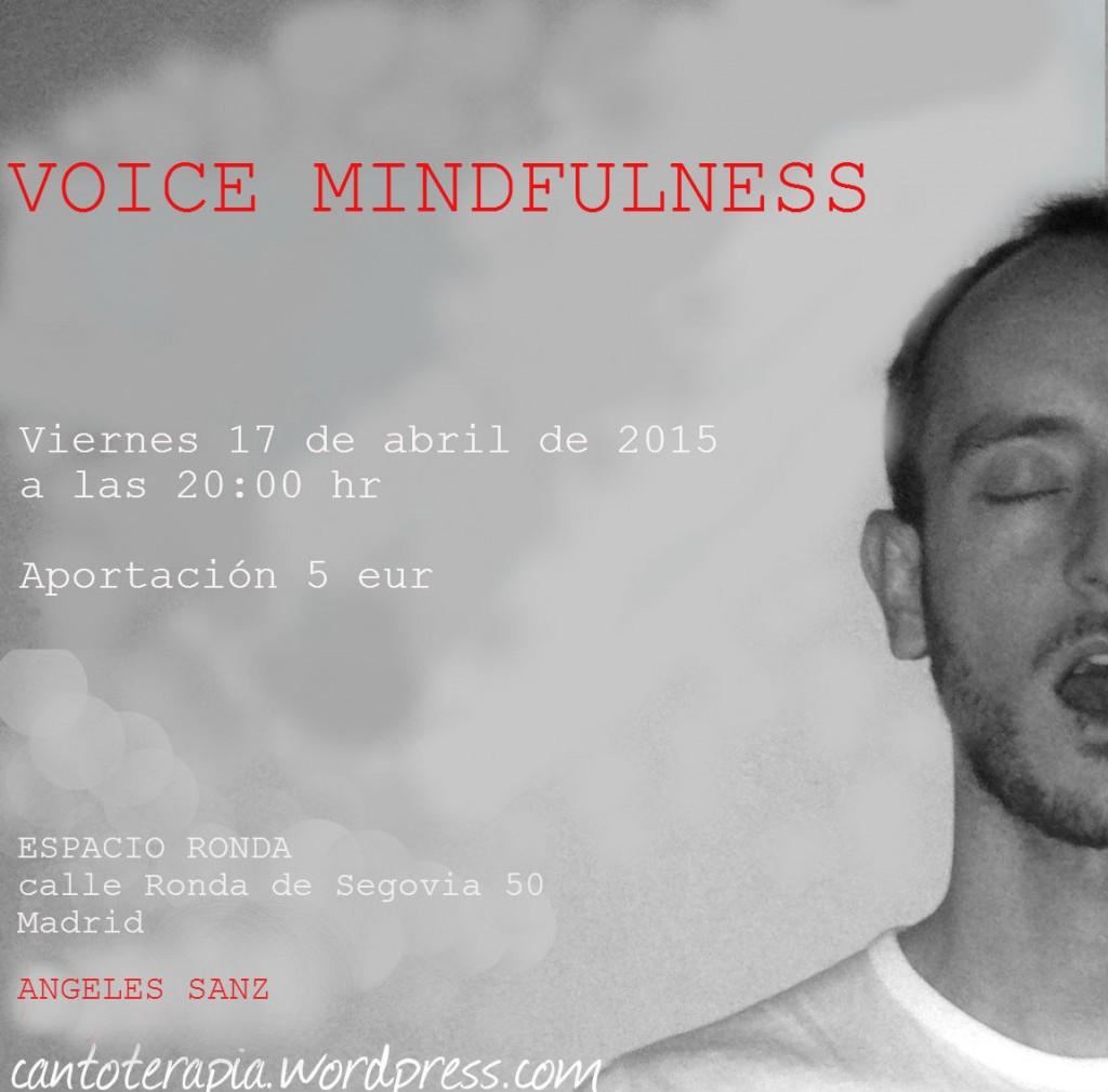 VoiceMindfullness
