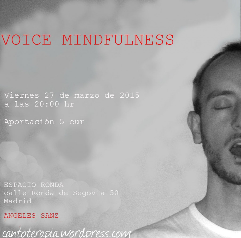 VoiceMindfulnessER27m