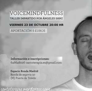 Voicemindfulness